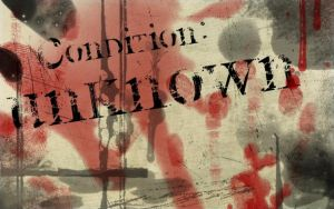 Condition: UnKnown by StarGraveStudios