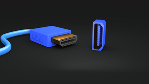 HDMI Set by Dolahol