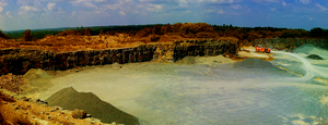 Quarry Panorama by 8i-Emmz-i8