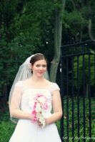 Cody and Heather's Wedding 22 by BengalTiger4
