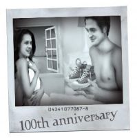Polaroid 100th Anniversary by TheSearchingEyes