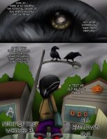 All Hallow's Eve Page 6 by Nintendo-Nut1
