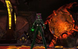 DCUO - GL Introverted Moth by mattwo