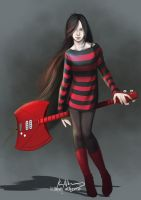 Marceline by SavilleHyde