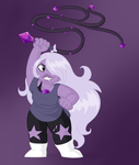 Amethyst by to-lazy-for-username
