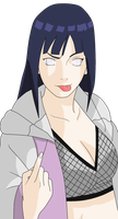 hinata rtn chapter by Bleach-Fairy