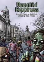 Zombies in London by MirrorwoodComics