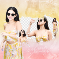 Selena Gomez PNG Pack (7) by GomezForeverr