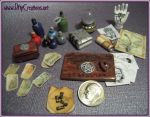 Divination Set by DFLY847