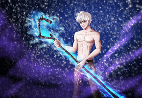 Jack Frost by Nippy13