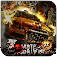 Zombie Driver HD by griddark