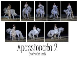 Apassionata 2 -restricted use- by syccas-stock