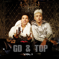 GD and TOP - First Album 2 by J-Beom