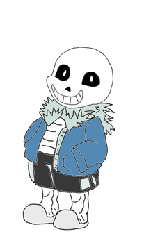 Sans by CollabRP-Master