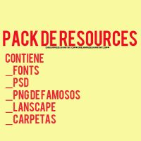 primer pack de resources by carolinapaz26