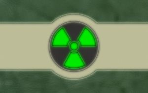 Radioactive Banner by LordShenlong
