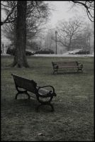 The Empty by PatchworkPearl