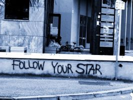 follow your star by camilacriado