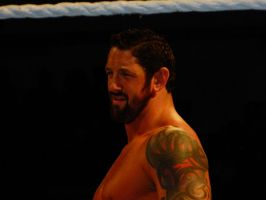 Wade Barrett by edgefan-talon