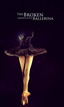 The Broken Ballerina by bangbangVIP