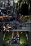 Masters of the Universe - Fall Of Grayskull p.11 by Killersha