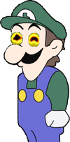 Hypno Weegee by scales78