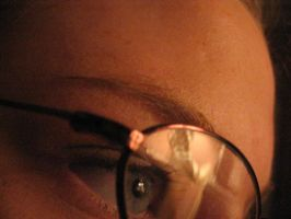 Eyeglasses Series shot 2 by InDepth-Stock