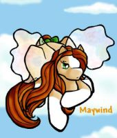 Maywind by colormist
