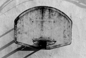 basketball net by toxicdots