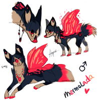 Mermelada ~ by Endber