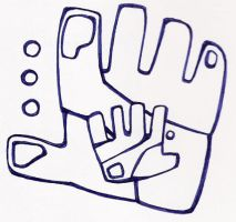 Hands 3 by rohwer