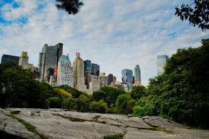 central park south by funkl
