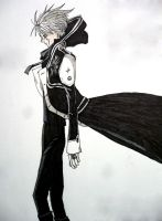 Lost in Thought by GeckoMedia