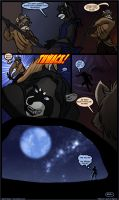 The Realm of Kaerwyn Issue 6 page 29 by JakkalWolf