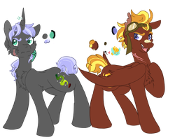 +MLP:NextGen - These boys+ by never-coming-back
