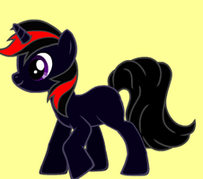 Riclo (Made with Pony Creator) by RedtheSaint