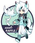 RaffleAdopts(OPEN) by PhrysethAdopt