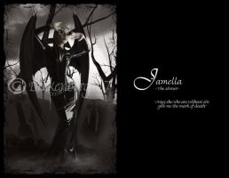 Devils and Angels- Jamella by Drakenborg