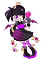 Mega banette based outfit by Mafer