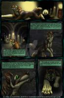 Eldritch: Lineage 44 by Nashoba-Hostina