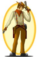 Foyle Whipple by AngelicAdonis