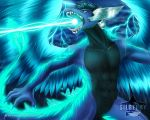 Storm by Silberry