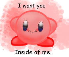 Kirby Valentine by ScreamEmotion