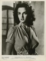 Jane Russell by slr1238