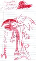 First sonadow by sammymimi1516