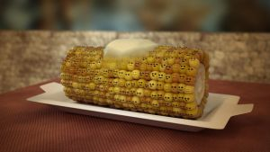 Sweet Corn by anopheles-design