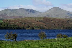 The Old Man of Coniston by Cantabrigian
