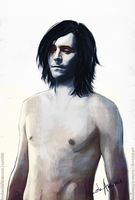 OLLA - Adam by LindaMarieAnson