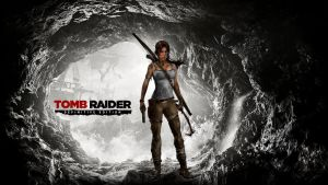 TOMB RAIDER: DEFINITIVE EDITION WALLPAPER by TheSquishyPancake