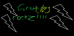 green day by AmandaSimmons95
